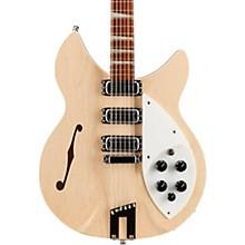 Rickenbacker 1993Plus 12-String Electric Guitar Mapleglo