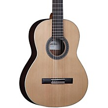 Alhambra 1O P-Cadete 3/4 sized Classical Acoustic Guitar Level 1 Natural
