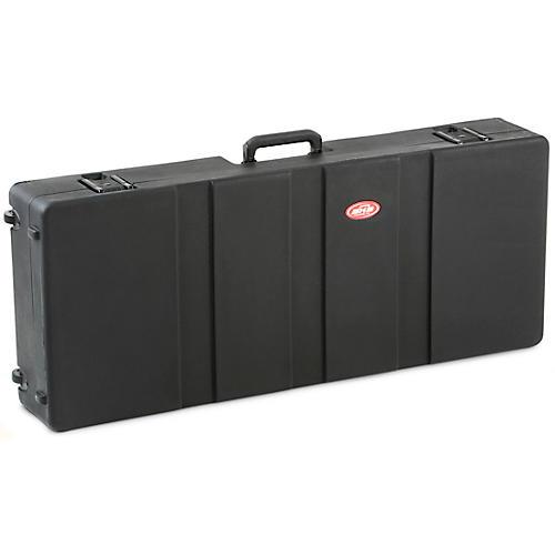 SKB 1SKB-R4215W Roto Molded 61-Note Keyboard Case