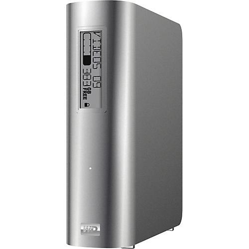 Western Digital 1TB My Book Studio Firewire/USB 2.0 Hard Drive-thumbnail