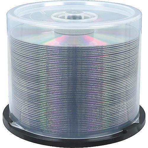 Musician's Friend 1X DVD-R 4.7GB Silver 50 Spindle-thumbnail