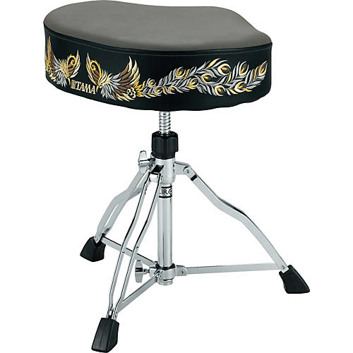Tama 1st Chair Limited Edition Phoenix Throne