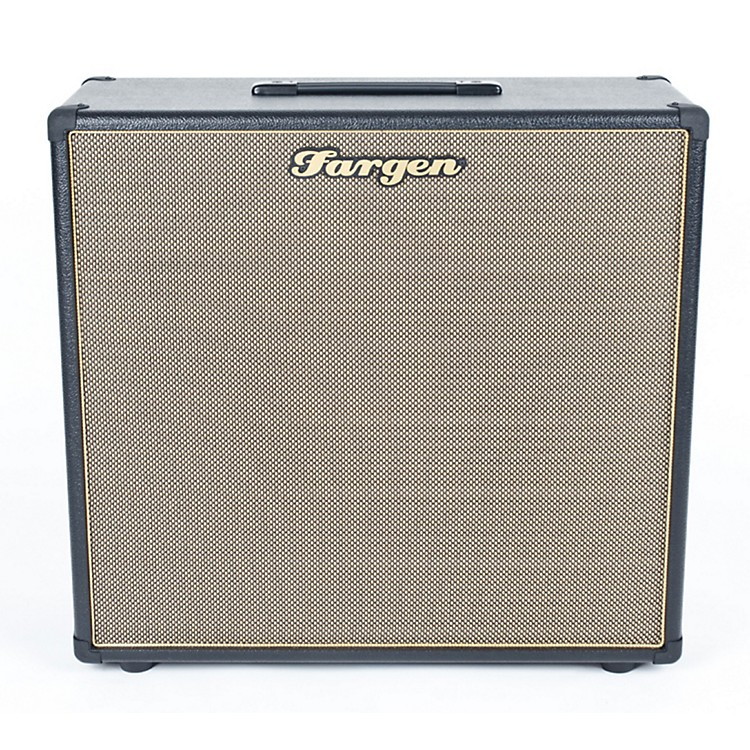 Fargen Amps 1x12 Guitar Speaker Cabinet Black