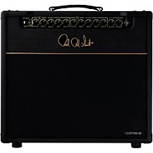 PRS 2 Channel Custom 20 Combo LTD Guitar Combo Amp