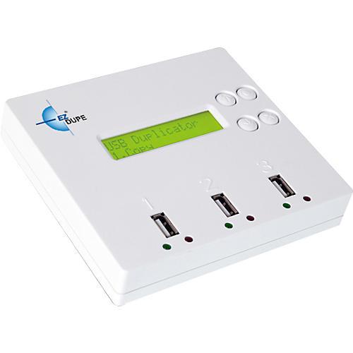 EZ Dupe 2 Copy USB Duplicator & Tester