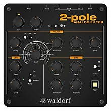 Waldorf 2-Pole Analog Filter
