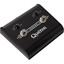 Quilter 2 Position Selectable Foot Controller