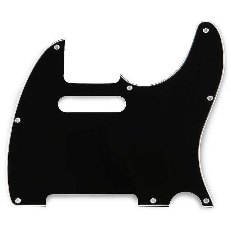 Musician's Gear2 Single-Coil Tele Pickguard
