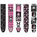 "Perri's 2"" Skelanimals Vinyl Guitar Strap"