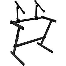Open BoxQuik-Lok 2 Tier Keyboard Stand
