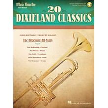 Hal Leonard 20 Dixie Classics for Clarinet or Trumpet