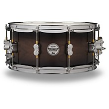PDP by DW 20-Ply Maple/Walnut Snare Drum