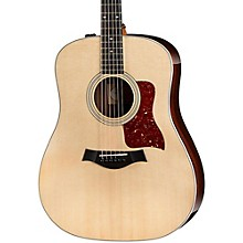 Taylor 200 Series 210e Deluxe Dreadnought Acoustic-Electric Guitar