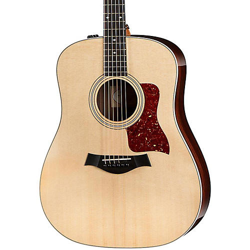 Taylor 200 Series 210e Deluxe Dreadnought Acoustic-Electric Guitar-thumbnail