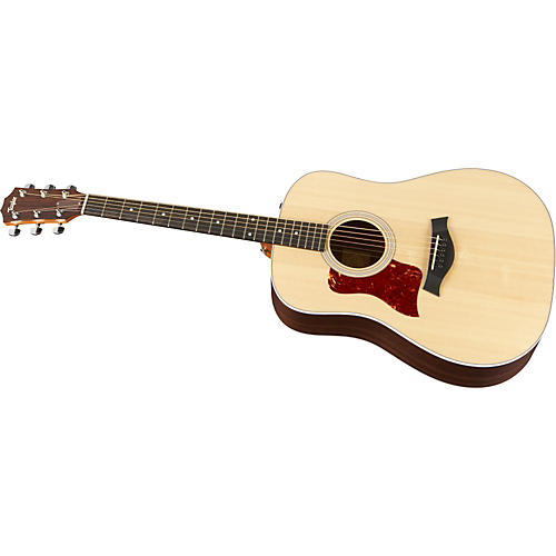 Taylor 200 Series 210e Left-Handed Dreadnought Acoustic-Electric Guitar