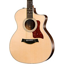 Taylor 200 Series 214ce Grand Auditorium Acoustic-Electric Guitar