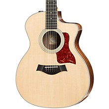Taylor 200 Series 254ce Deluxe Grand Auditorium 12 String Acoustic Guitar