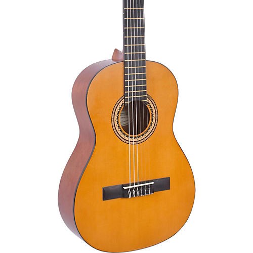 Valencia 200 series 3 4 size classical acoustic guitar for Luthier valencia