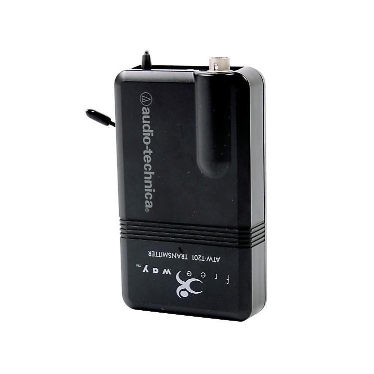 Audio-Technica200 Series Freeway Wireless System ATW-T201 UniPak Body-Pack Transmitter