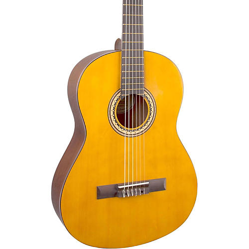 Valencia 200 Series Full Size Hybrid Classical Acoustic Guitar-thumbnail