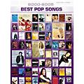 Alfred 2000-2005 Best Pop Songs Piano, Vocal, Guitar Songbook
