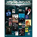 Alfred 2000-2010 Best Rock Guitar Songs Book  Thumbnail