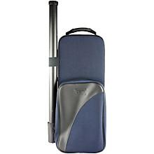 Open BoxBam 2001S Trekking Violin Case