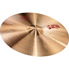 Open Box Paiste 2002 Big Ride
