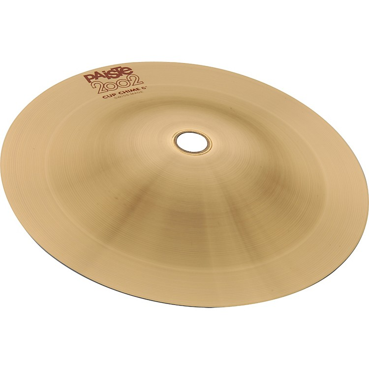 Paiste2002 Cup Chime Cymbal6