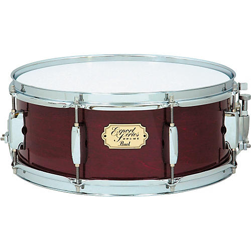 Pearl 2002 Export Select 6-Ply Wood Snare Drum