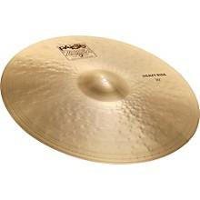 Paiste 2002 Heavy Ride Cymbal