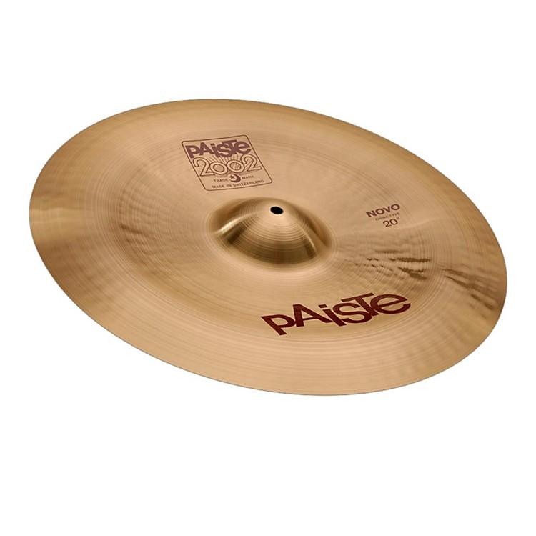 Paiste2002 Nova China Cymbal20 Inch