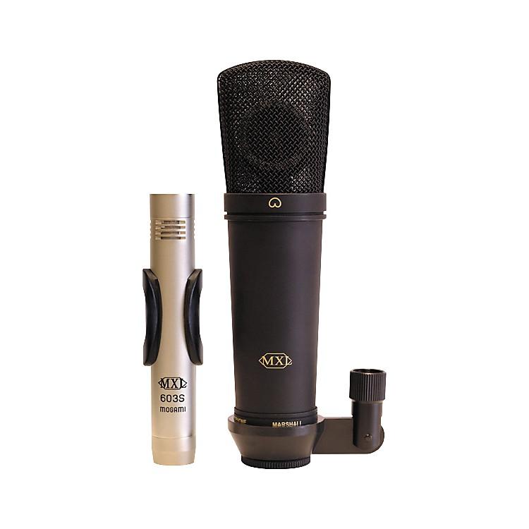 MXL2003/603S Microphone Pac Plus