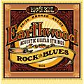 Ernie Ball 2008 Earthwood 80/20 Bronze Rock and Blues Acoustic Guitar Strings  Thumbnail