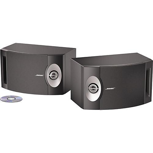 Bose 201 Direct/Reflecting Speakers (Pair)