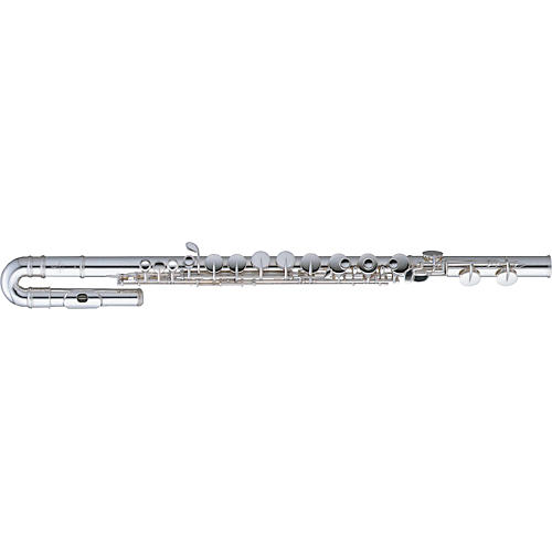 Pearl Flutes 201 Series Alto Flute Curved Headjoint