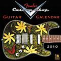 Fender 2010 Custom Shop Wall Calendar thumbnail