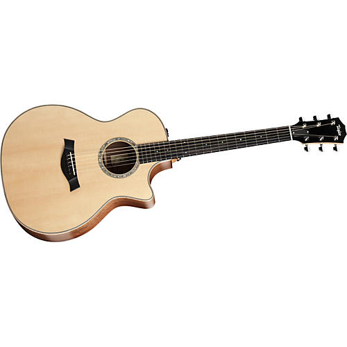Taylor 2010 Spring Limited Edition 414ce-LTD Grand Auditorium Acoustic-Electric Guitar-thumbnail