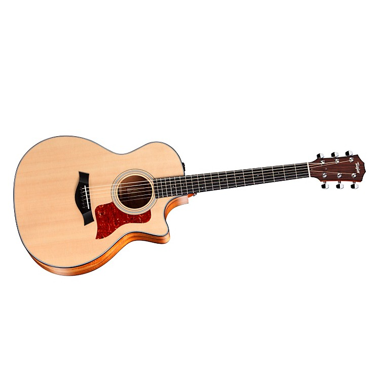 Taylor2012 314ce-LTD Spring Limited Edition Koa Grand Auditorium Acoustic-Electric Guitar