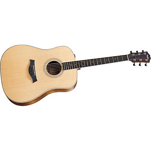 Taylor 2012 DN3e-L Sapele/Spruce Dreadnought Left-Handed Acoustic-Electric Guitar