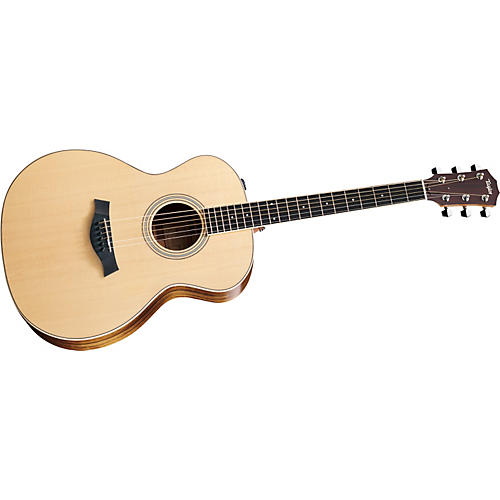 Taylor 2012 DN7e Rosewood/Spruce  Dreadnought Acoustic-Electric Guitar