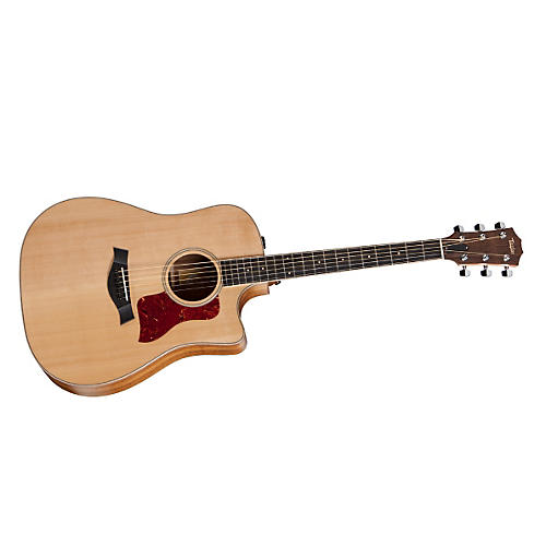 Taylor 2012 Fall Limited 410ce-FLTD Dreadnought Acoustic-Electric Guitar-thumbnail