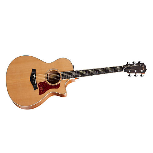 Taylor 2012 Fall Limited Grand Concert Acoustic-Electric Guitar