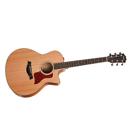 Taylor 2012 Fall Limited Grand Symphony Acoustic-Electric Guitar-thumbnail