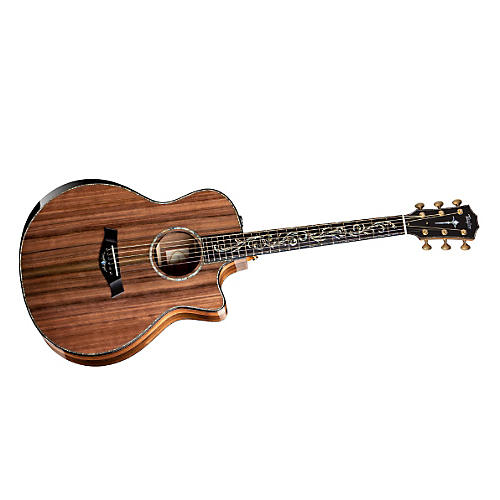 Taylor 2012 Fall Limited Presentation Series Grand Symphony Acoustic-Electric Guitar