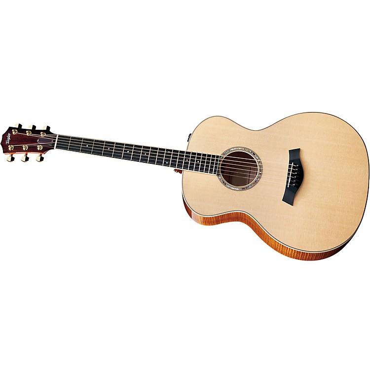 Taylor2012 GA-K-L Koa/Spruce Grand Auditorium Left-Handed Acoustic Guitar