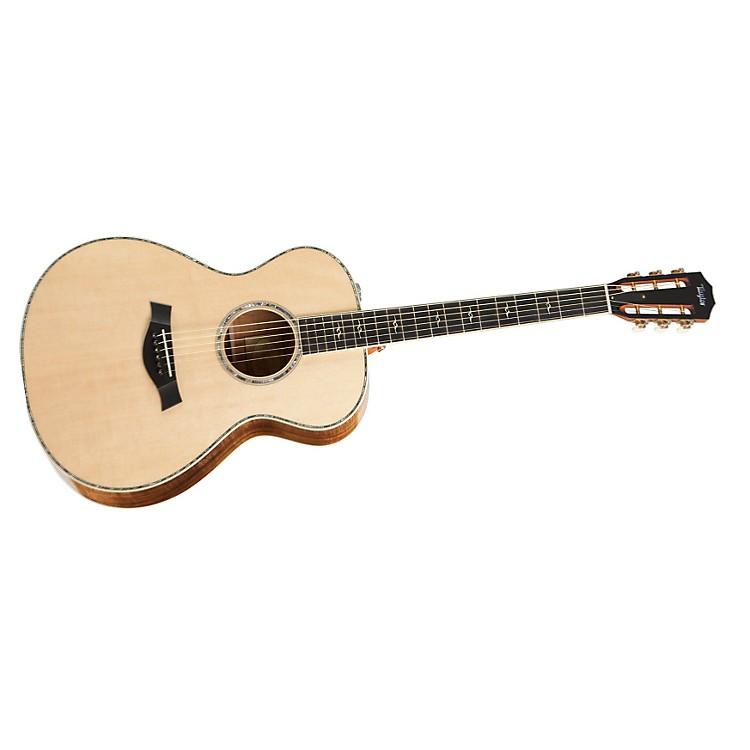 Taylor2012 GC-K Koa Series Grand Concert Acoustic Guitar