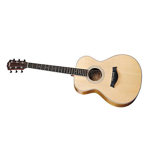 Taylor 2012 GC4-L Ovangkol/Spruce Grand Concert Left-Handed Acoustic Guitar