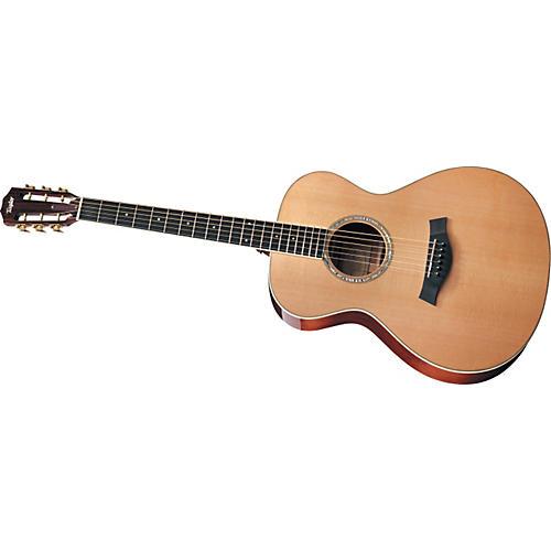 Taylor 2012 GC5-L Mahogany/Cedar Grand Concert Left-Handed Acoustic Guitar