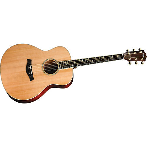Taylor 2012 GS5 Mahogany/Cedar Grand Symphony Acoustic Guitar